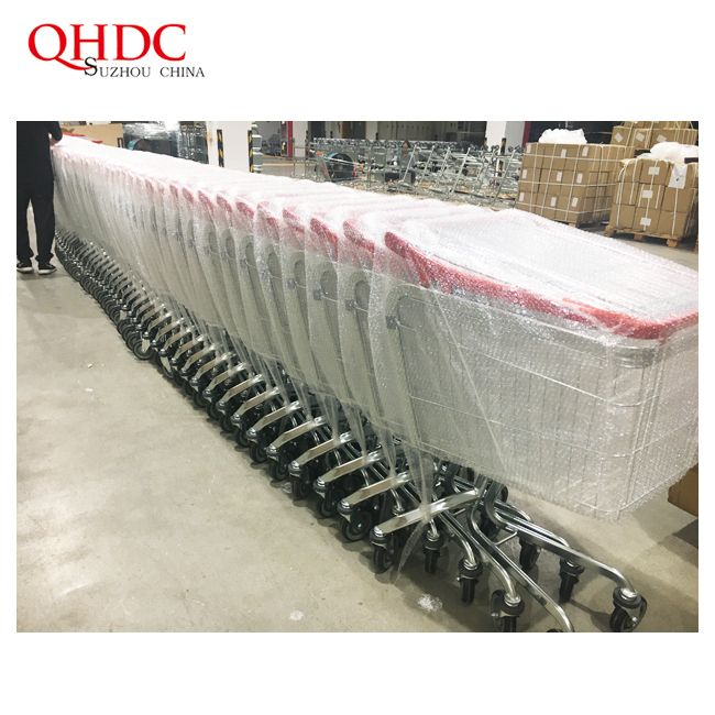 Trolley Manufacturers Cart Shopping Cart For Wholesale